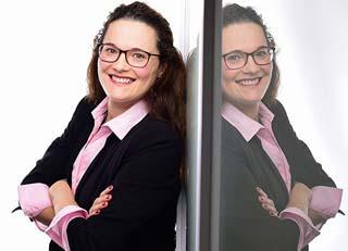 Kristin Matini