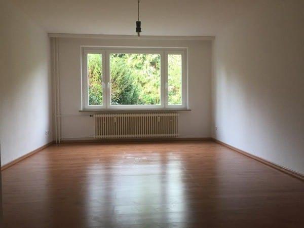 Verkauf 1-Zimmerwohnung in Hamburg-Niendorf