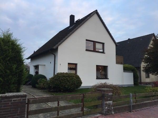 Verkauf eines Einfamilienhauses in Stapelfeld bei Hamburg